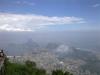 Vysoko nad Rio de Janeirem