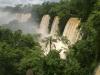 Samá voda - Foz Iguazu
